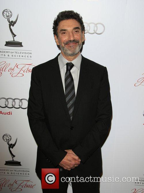 Chuck Lorre  The Academy of Television Arts...