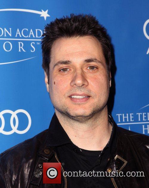 Adam Ferrara  The Academy of Television Arts...