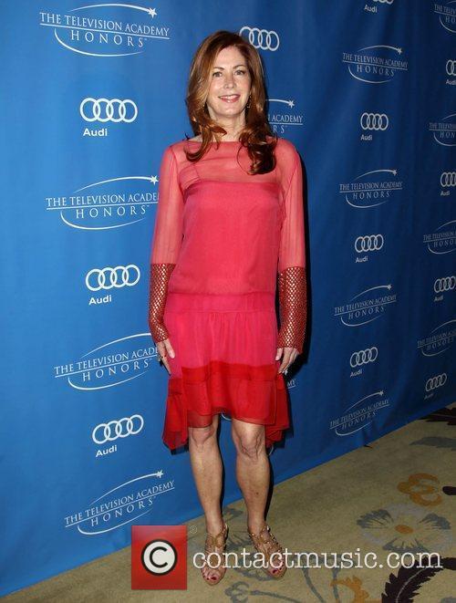 Dana Delany The Academy of Television Arts &...