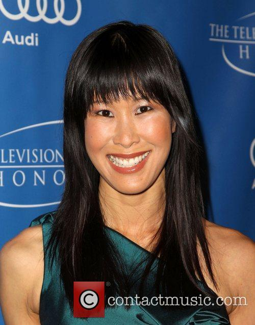 Laura Ling  The Academy of Television Arts...