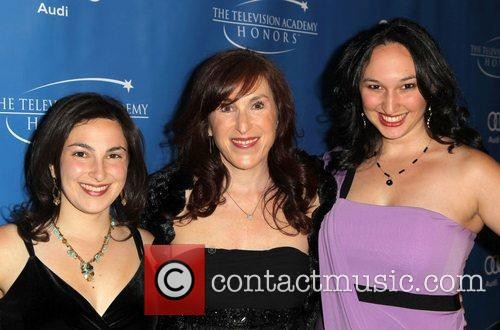 Susan Saladoff (C) and Guests  The Academy...
