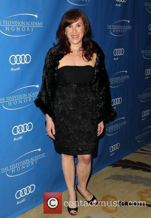 Susan Saladoff The Academy of Television Arts &...