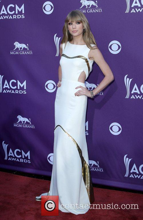 taylor swift 2012 acm awards academy of 3809136