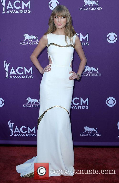 taylor swift 2012 acm awards academy of 3809143