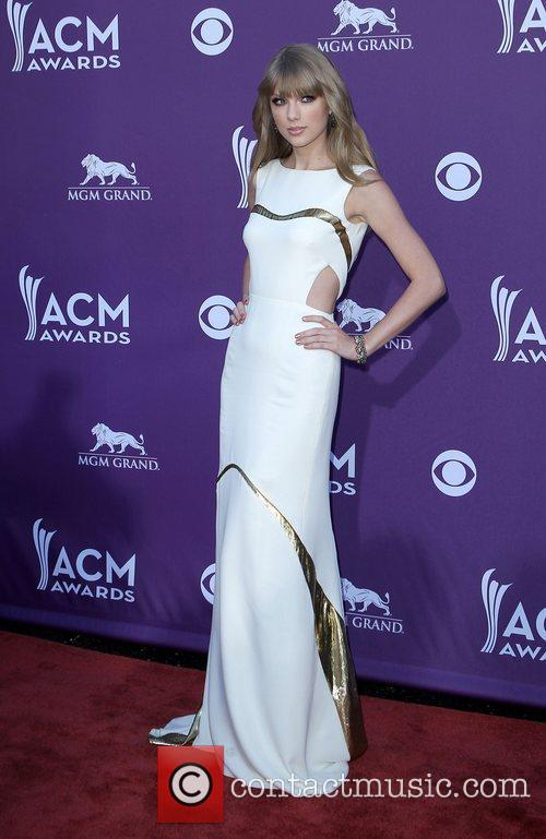 taylor swift 2012 acm awards academy of 3809156