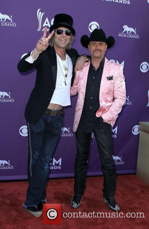 Big And Rich, Big Kenny and John Rich