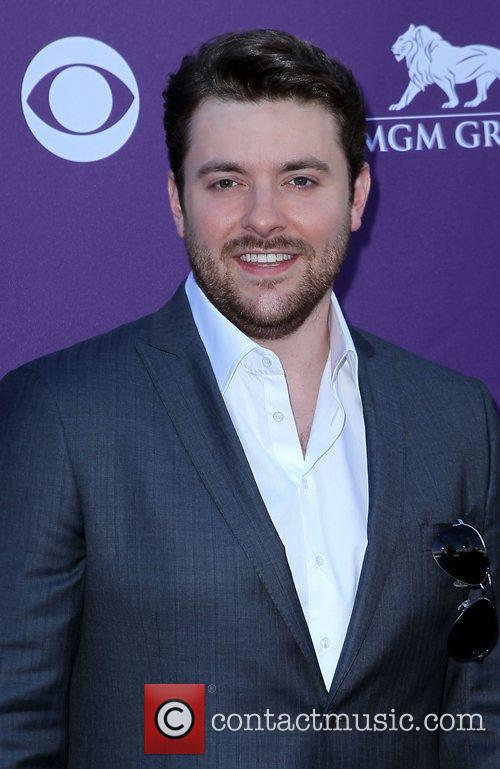 Chris Young 9