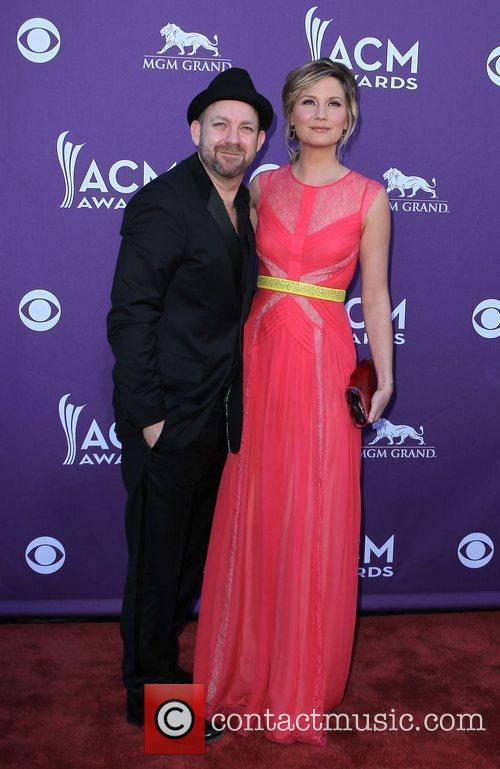 Kristian Bush and Jennifer Nettles 1