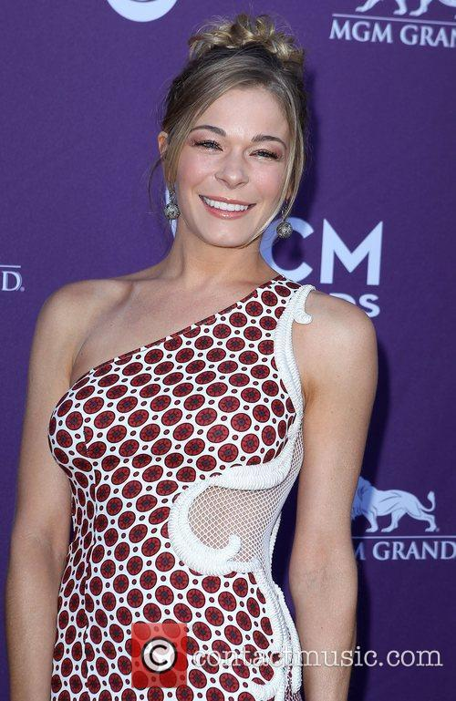 leann rimes 2012 acm awards academy of 3810329