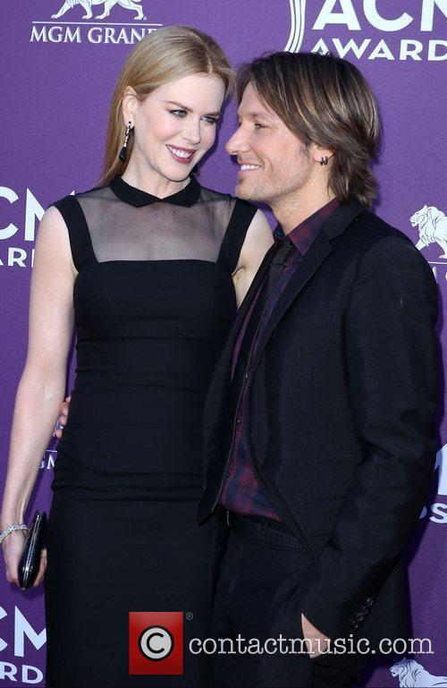 Nicole Kidman and Keith Urban 8