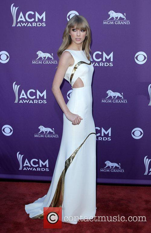 taylor swift 2012 acm awards academy of 3810145
