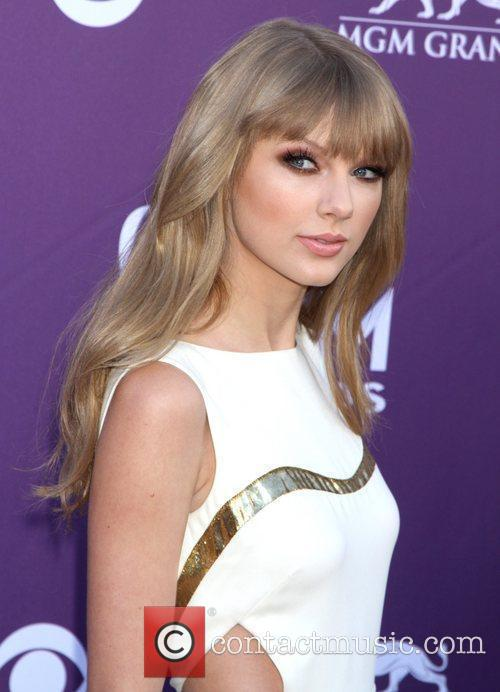 taylor swift 2012 acm awards academy of 3811926