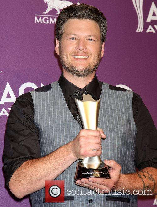 Blake Shelton 4