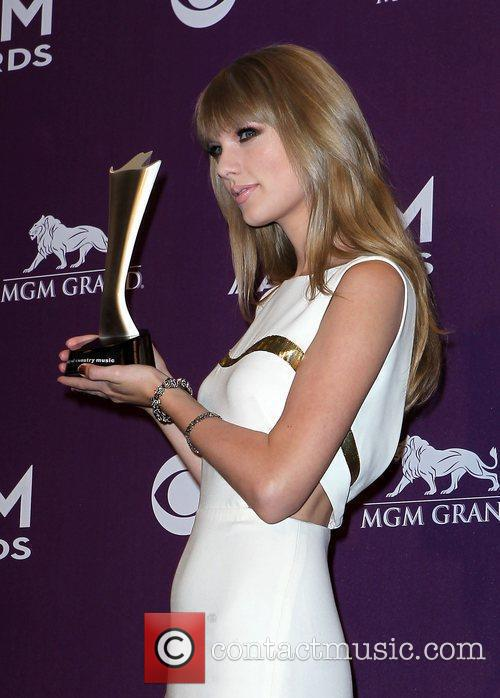 taylor swift 2012 acm awards academy of 3809640