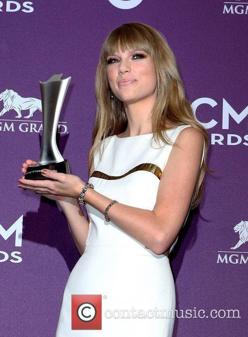 taylor swift 2012 acm awards academy of 3809641