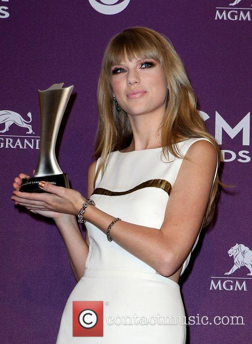 taylor swift 2012 acm awards academy of 3809668