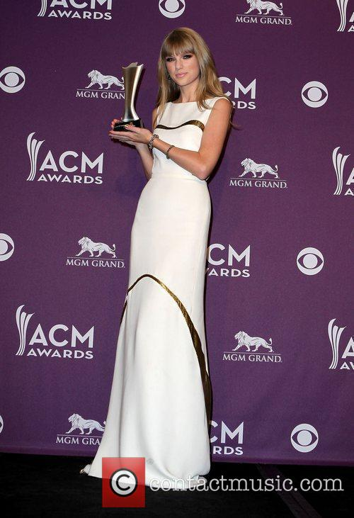 taylor swift 2012 acm awards academy of 3809682