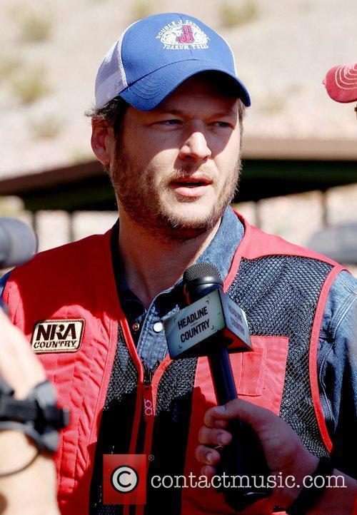 Blake Shelton 6