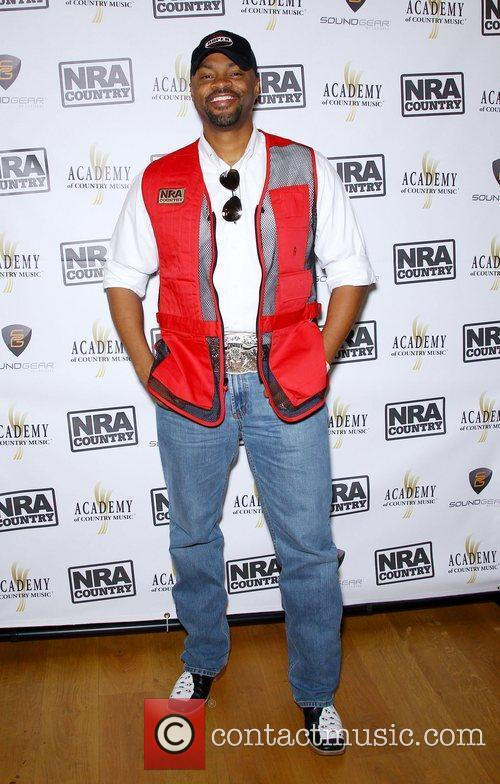 NRA Country ACM Celebrity Shoot at Desert Hills...