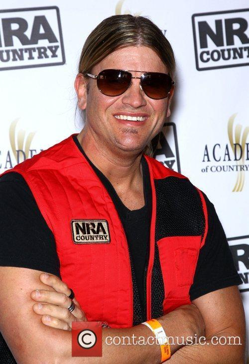 Ira Dean NRA Country ACM Celebrity Shoot at...