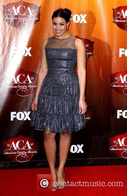 2011 American Country Awards at the MGM Grand...