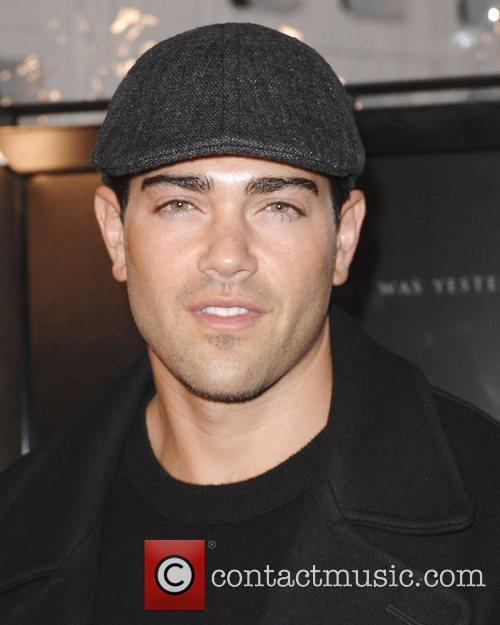 Jesse Metcalfe  The Los Angeles premiere of...