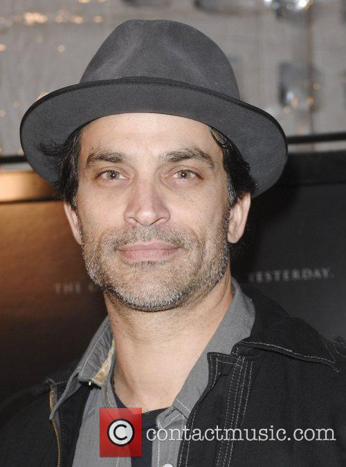 Johnathan Schaech  The Los Angeles premiere of...