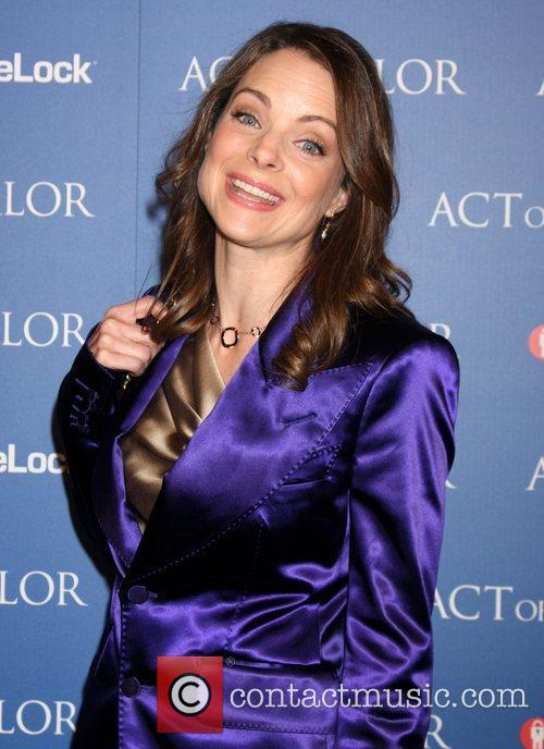 The Los Angeles premiere of 'Act Of Valor'...