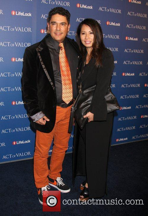Nicholas Turturro The Los Angeles premiere of 'Act...