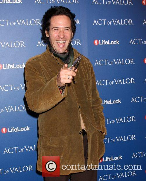 Rob Morrow The Los Angeles premiere of 'Act...