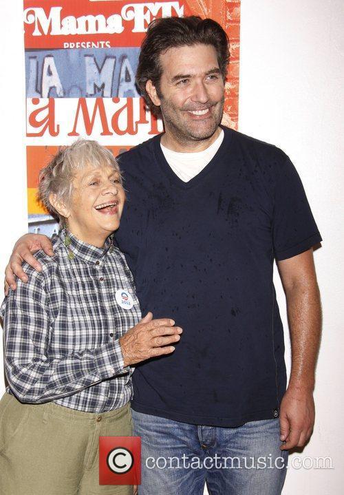 Estelle Parsons and Craig Bierko 5