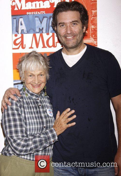 Estelle Parsons and Craig Bierko 6