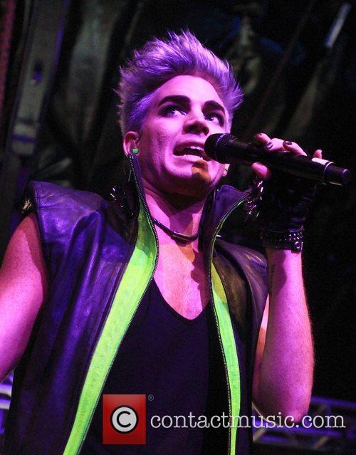 Adam Lambert 17