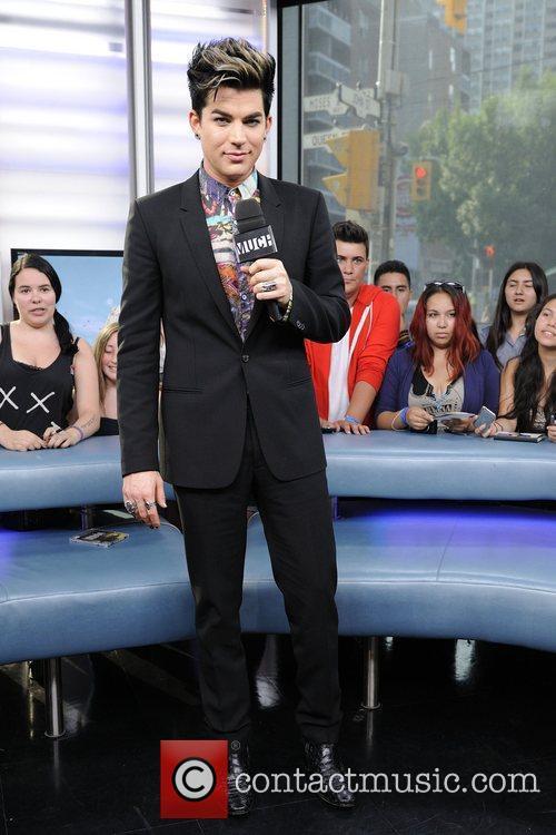 Adam Lambert 16