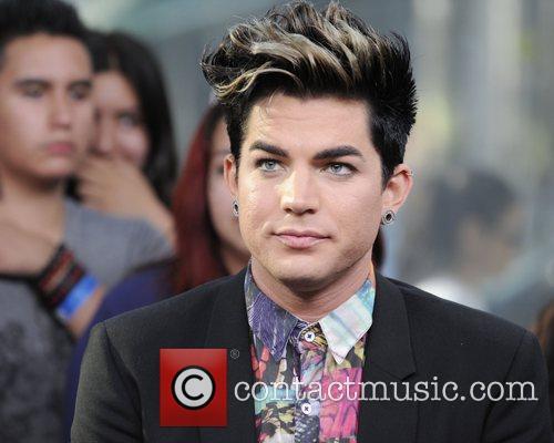 Adam Lambert 18