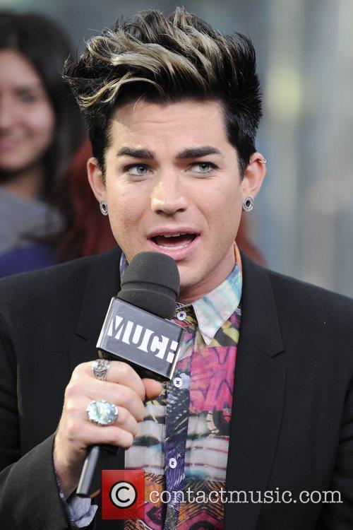 Adam Lambert 21