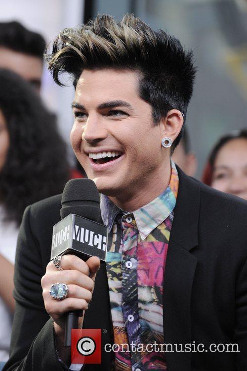 Adam Lambert 27