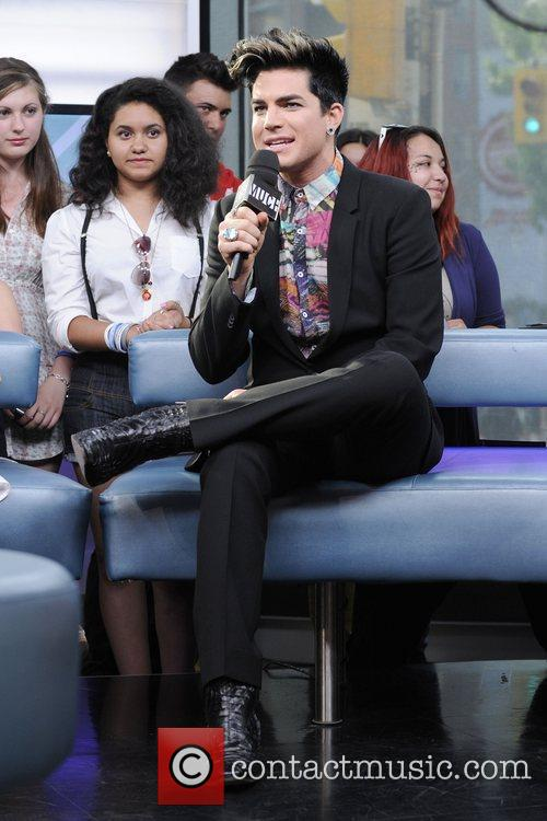 Adam Lambert 28