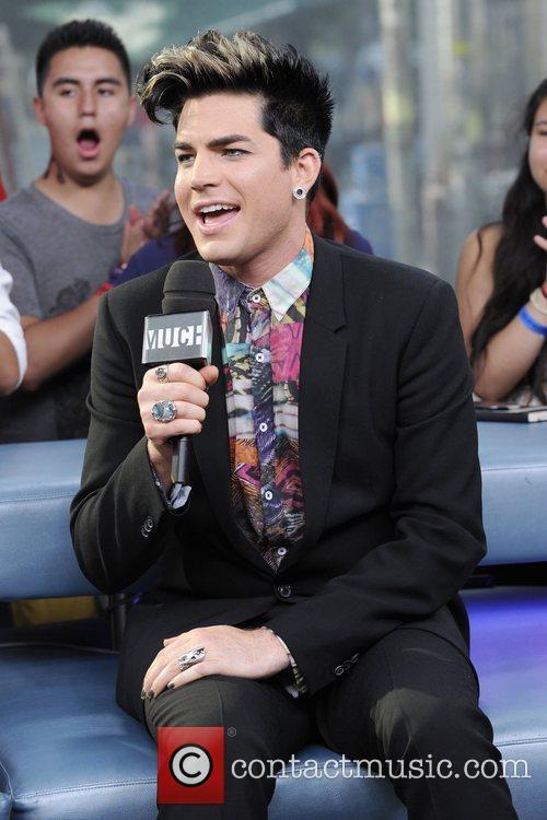 Adam Lambert 29