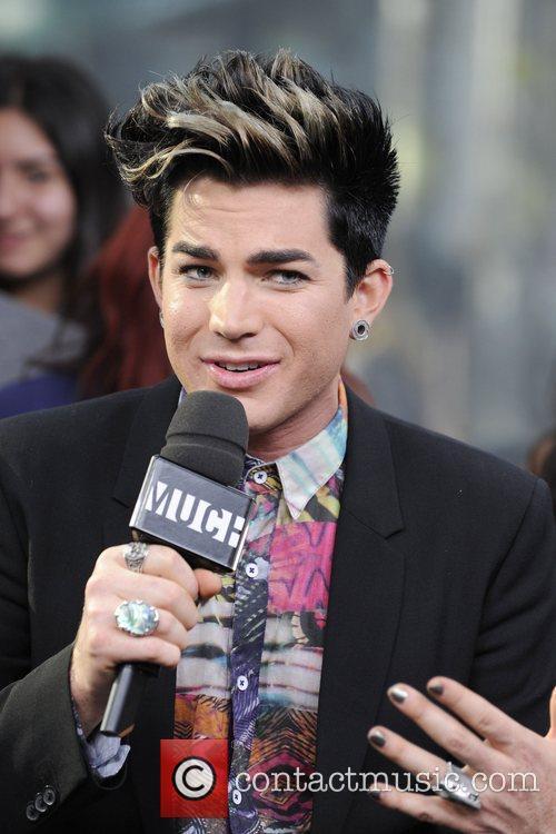 Adam Lambert 30