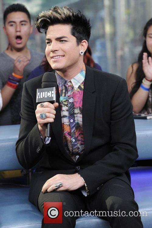 Adam Lambert 33