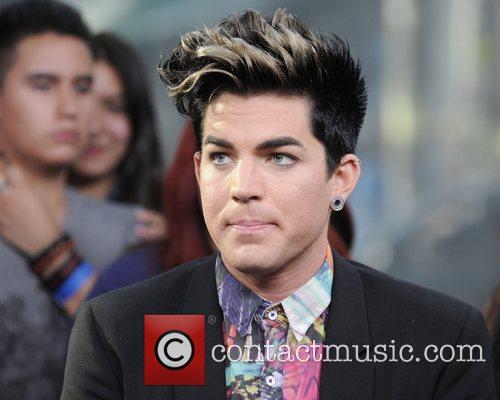 Adam Lambert 36