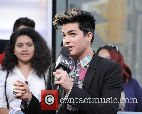 Adam Lambert 41