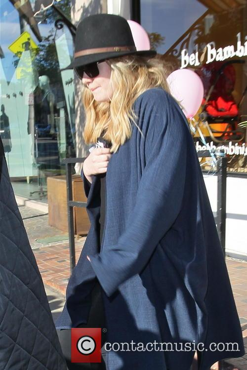 Adele, Bel Bambini Baby Boutique and Beverly Hills 10