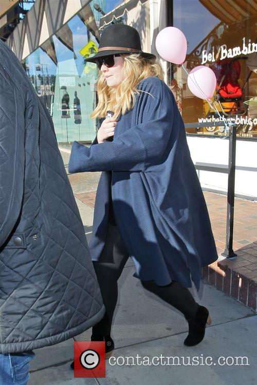 Adele, Bel Bambini Baby Boutique and Beverly Hills 6