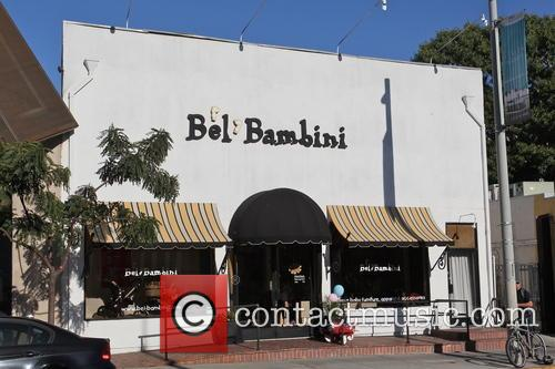 Exterior; General view Adele shops at Bel Bambini...
