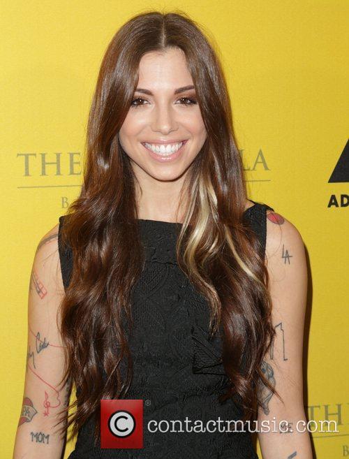 Christina Perri 6