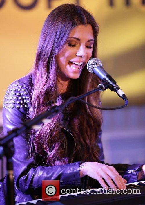 christina perri 2008 - photo #3
