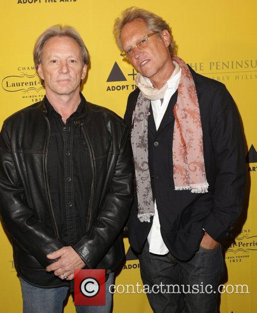 Dewey Bunnell, Gerry Beckley and America 6