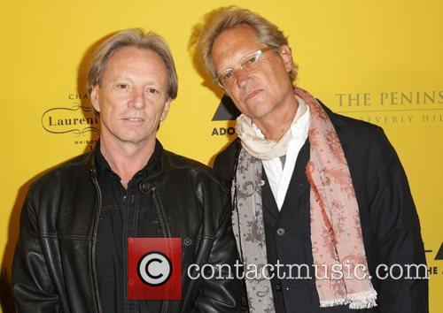 Dewey Bunnell, Gerry Beckley and America 4